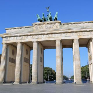 Dagje Berlijn