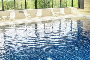 Zwembad Bilderberg Hotel Apeldoorn