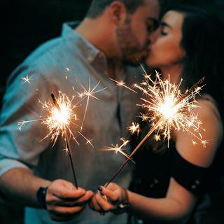 Jaarcadeau Romantiek