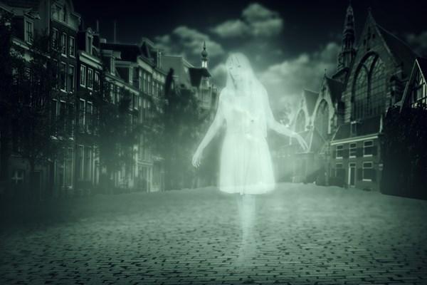 Spookwandeling