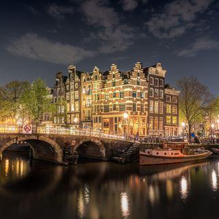 Amsterdams Jaarcadeau