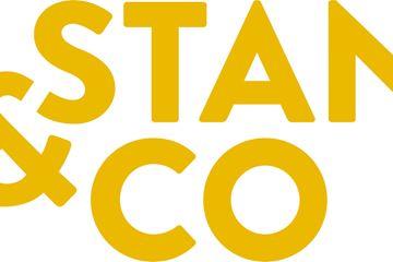 Logo STAN&CO