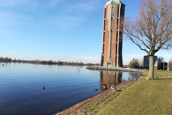 Omgeving Aalsmeer