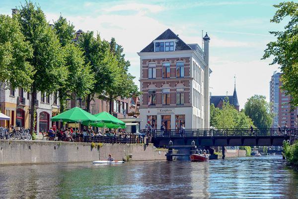 uitje Noord Nederland, dagje uit Drenthe, Friesland, Groningen en Overijssel