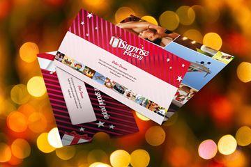 SurpriseFactory Giftcard Kerst