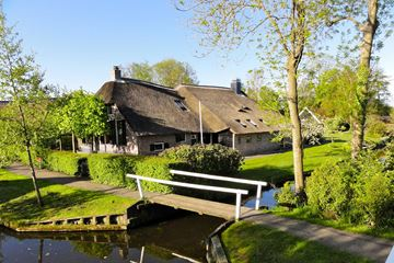 Huis in Giethoorn