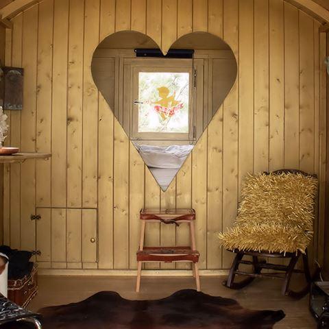 Liefdes escape room en cupidowagen