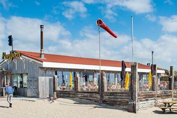 Paviljoen seaside sports