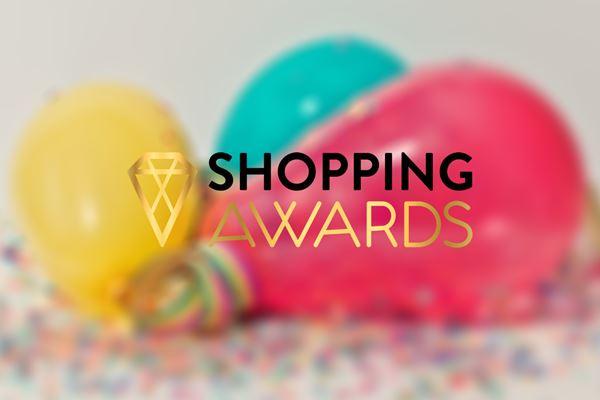 Shopping Awards 2020