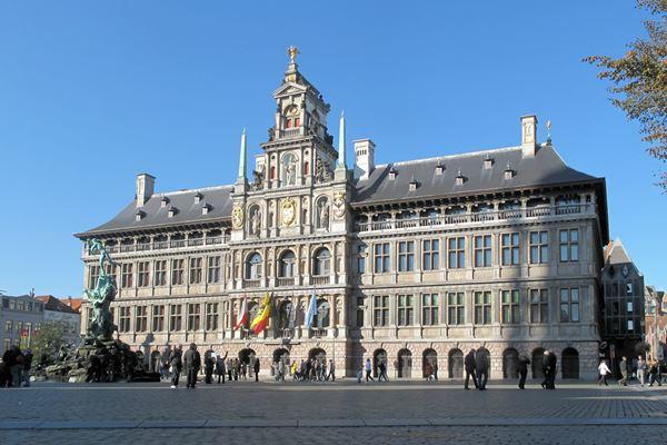 Dagtocht België