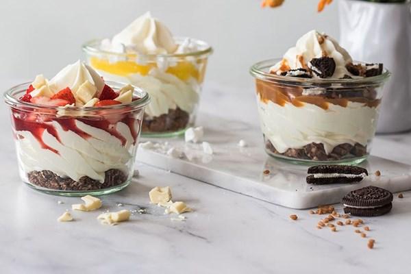 Yoghurt Specials
