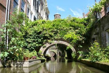 Gracht Utrecht