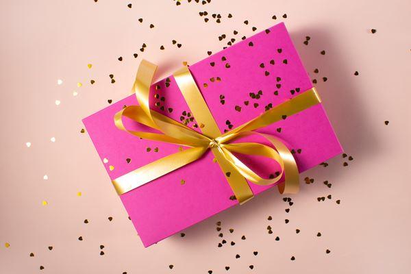 cadeau laten bezorgen