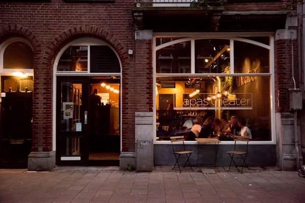TapasTheater Amsterdam
