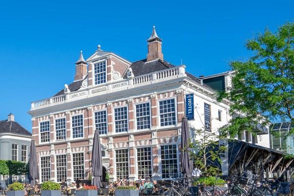 't Gerecht in Heerenveen