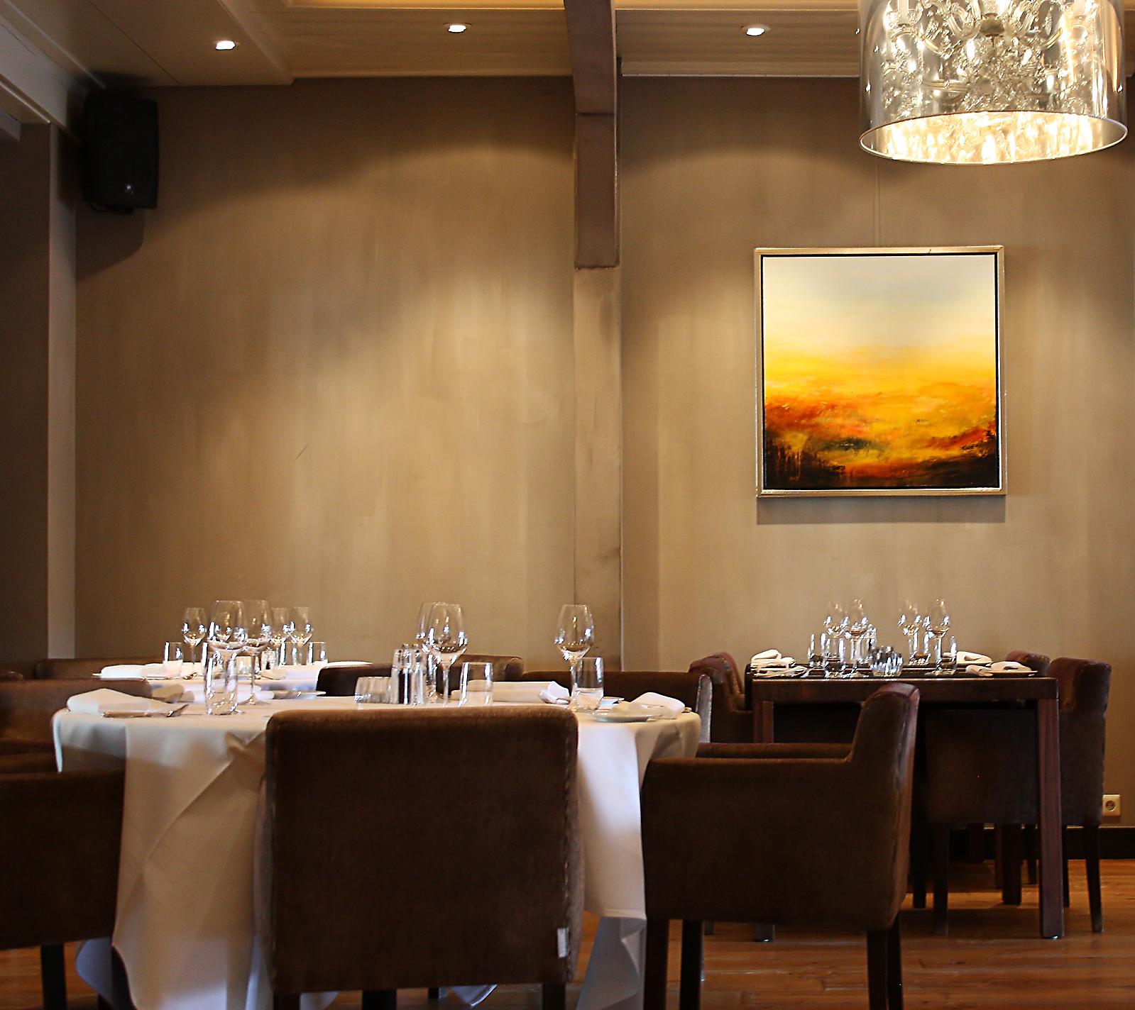 Restaurant Posthoorn