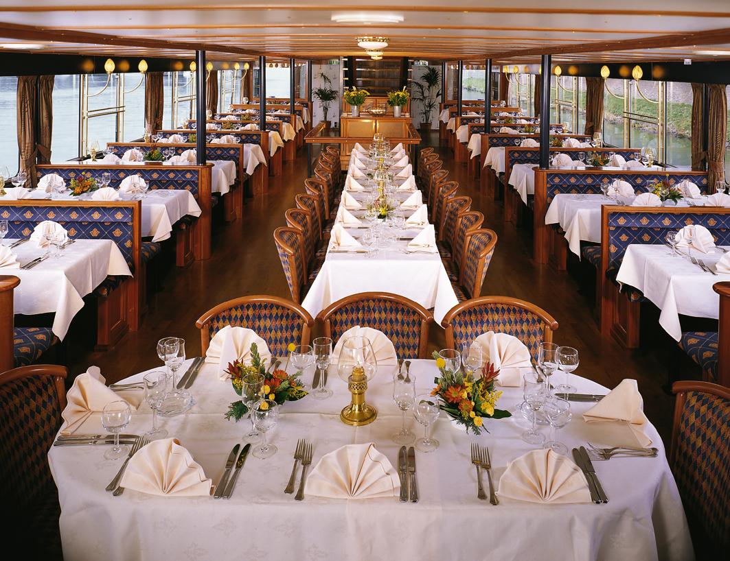 Maasvallei boot