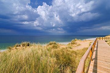 Strand van Friesland